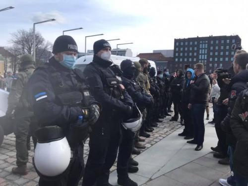 politseiriik on juba olemas vabaduse palats 2021 04 11 3